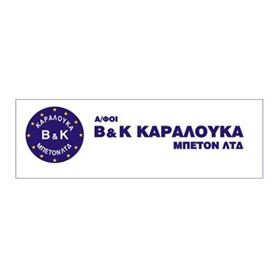 B & K Karalouca Bros Beton Ltd