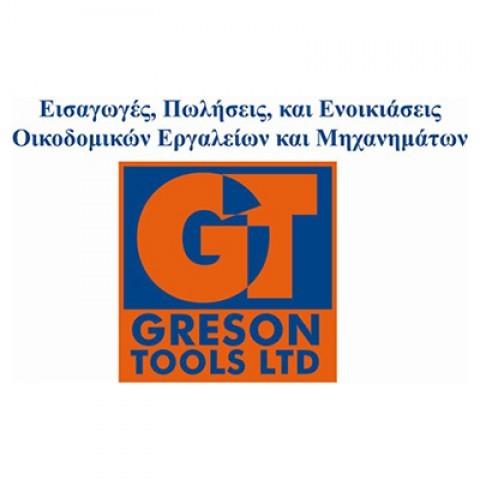 Greson Tools Ltd