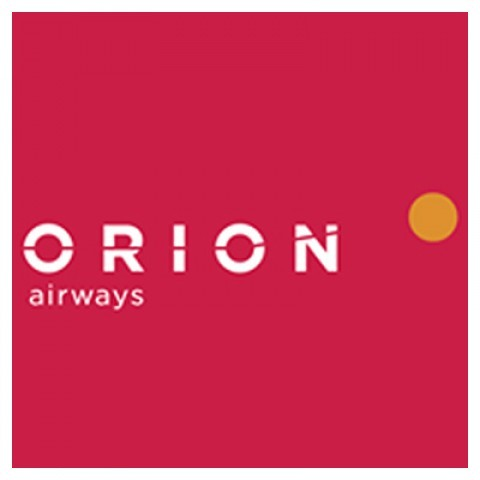 Orion Airways