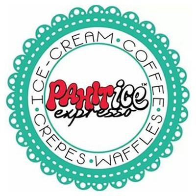 Pahit Ice