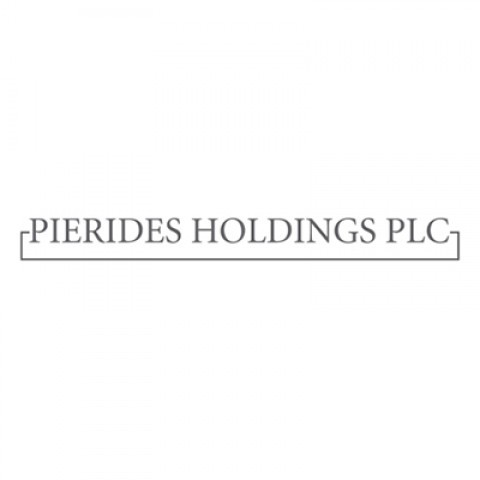 Pierides Holdings PLC