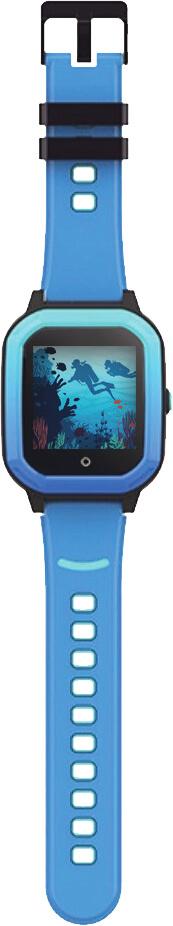 Handy Watch - Blue