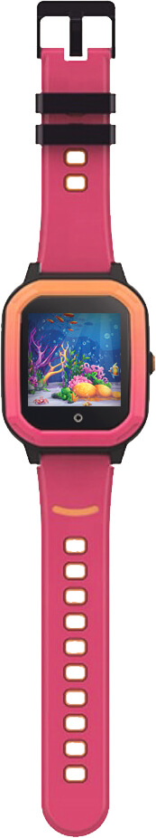 Handy Watch pink